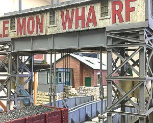 Lemon Wharf