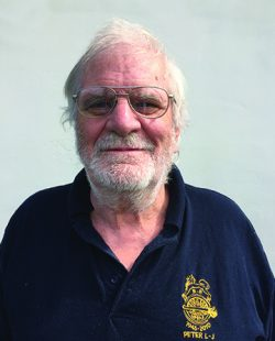 Peter Lloyd Jones